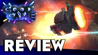 Good Game Review - Homeworld Remastered Collection - TX: 10/3/15