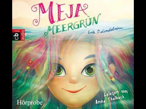 Das geheimnisvolle Meeresleuchten (Meja Meergrün 1) YouTube Hörbuch Trailer auf Deutsch