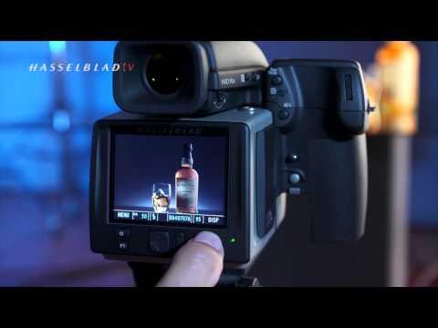 H System & Phocus: Hasselblad H5D Instructional Walk-through - Part Three