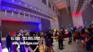DJ Dholi Geo Productions - Dallas Houston Austin- Indian Wedding DJ