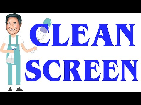 How To Clean Your Monitor The Right Way