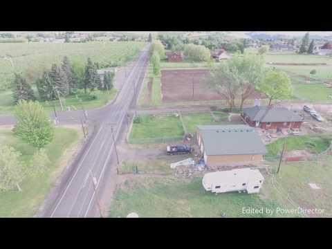 Ag Drone Data - Real Estate Samples - Yakima WA