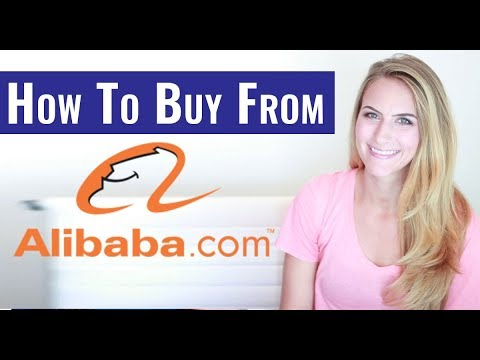 How To Buy From Alibaba - Getting Started With Alibaba For Beginners