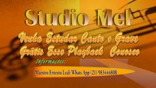 1450 - Playback - O Canto da Cidade - Daniela Mercury
