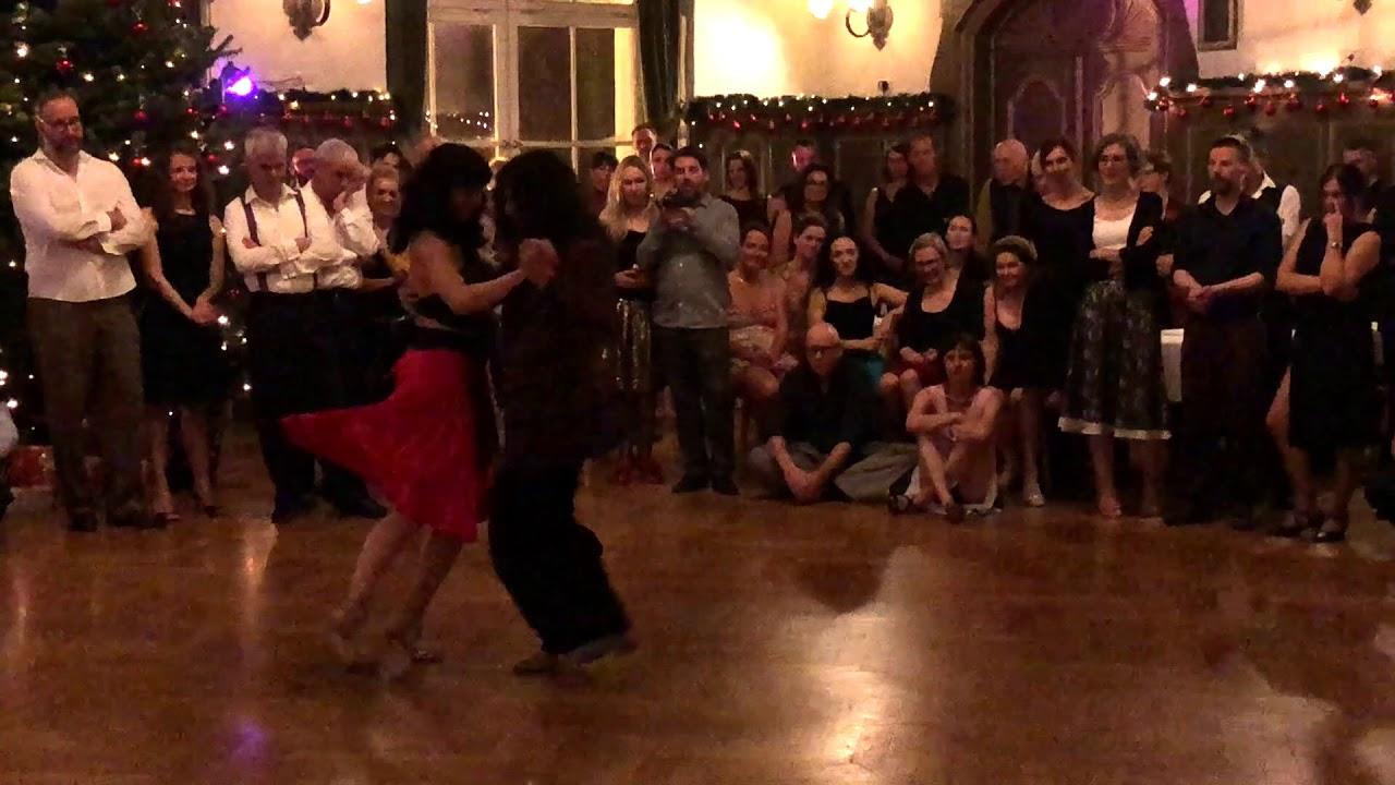 tango argentino partnersuche