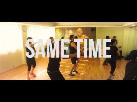 Same Time Same Jagah (Chaar Din) Choreography
