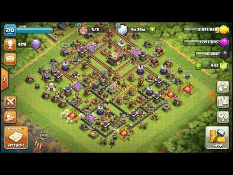 HOW TO GET BACK YOUR CLASH OF CLAN ACCOUNT .....IF U GOT HACKED YOUR ACCOUNT....