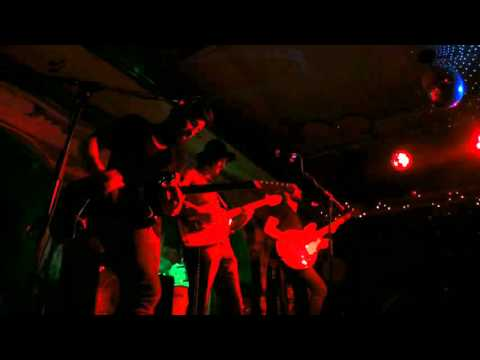 Sonic Jesus - Lost Reprise - Live @  Shacklewell Arms 10/03/2016 (7 of 8)