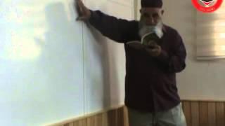 Mahşerde Kur'an-ı Kerim en büyük şefaatçi olacaktır.