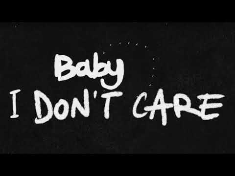 I Don't Care [Acoustic Version] - Ed Sheeran & Justin Bieber
