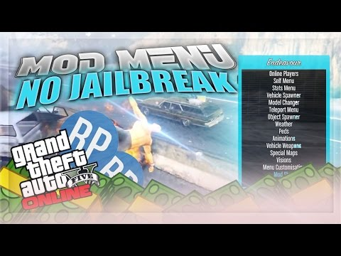 Gta 5 mod menu ps3 no jailbreak usb 1 27 download | How To Download