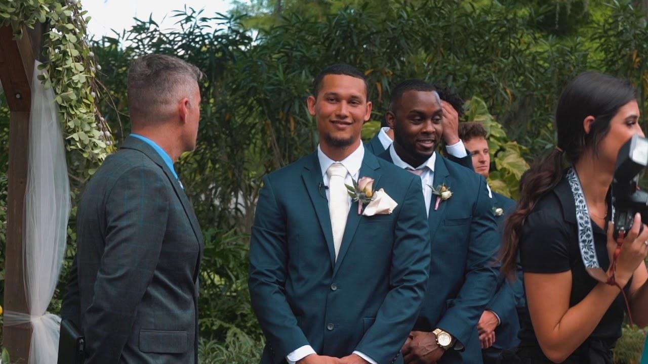 Kris & Olivia Wedding Film