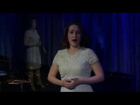 Erin Morley sings Sophie's aria from Strauss' Der Rosenkavalier