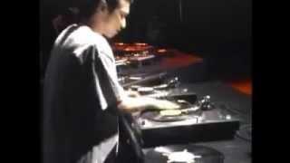 DJ YASA 2003 DMC JAPAN FINAL