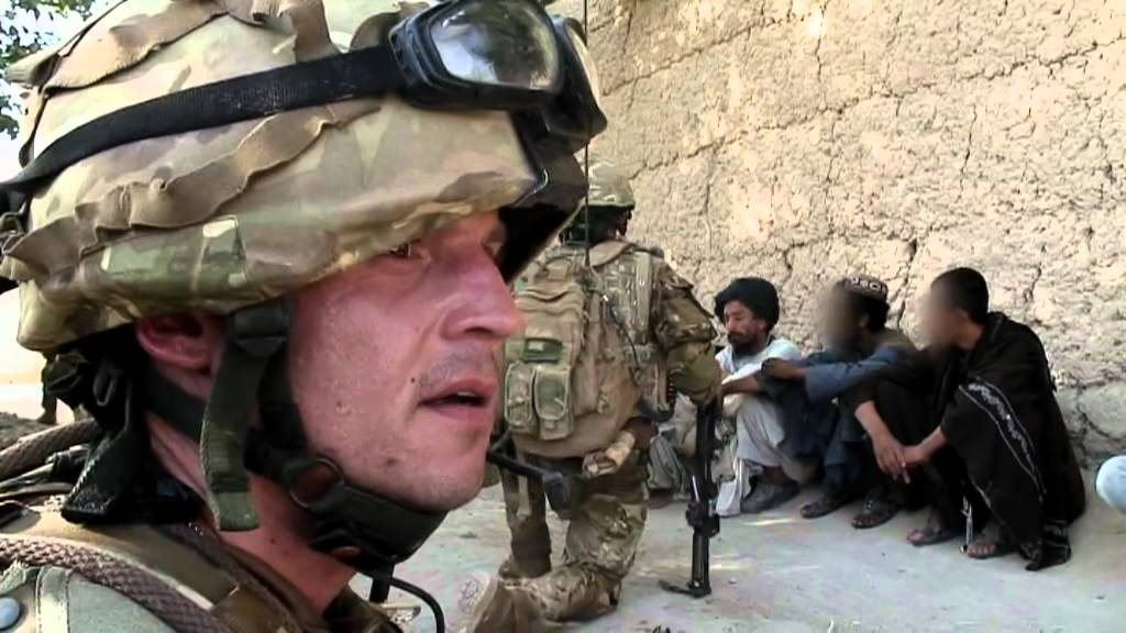 Download Royal Marines: Mission Afghanistan: Episode 4 - Kill or Capture