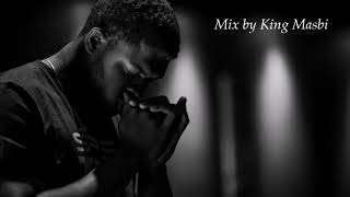 This Will Make you Cry!!! Emotional Gqom Mix by King Masbi