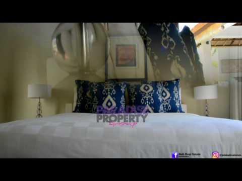 Uniquely Designed 2 Bedroom Villa for Sale in Sanur Bali