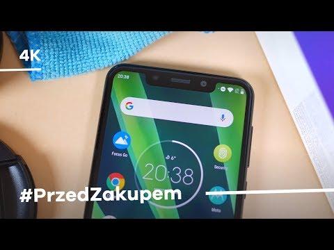 Motorola One - co trzeba wiedzieć #PrzedZakupem?