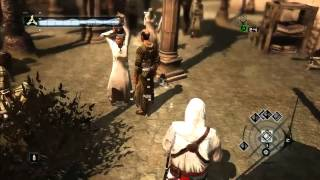 [XBOX360] Assassins Creed 1 Memory Block2 Part3 - Damascus Poor Area PickPocket