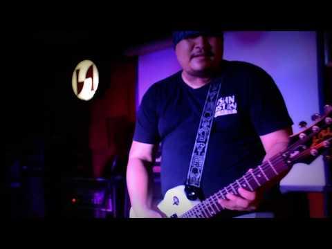 Dirty Edge - Ricochet (Rykers) feat Hanugrah Loxshit