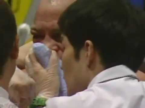 Mirko Cro Cop vs Wanderlei Silva 2 FULL FIGHT Pride Grand Prix 2006.