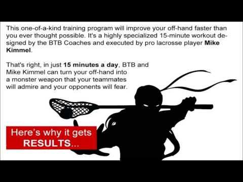 BTB Players Manual Review, Lacrosse players manual
