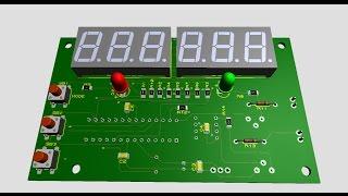 Proteus - создание моделируемого компонента - 2