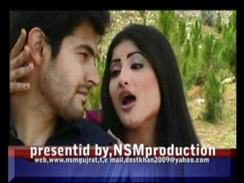 Pashto New Songs Nazia Iqbal .Raza Raza No Raza Raza.(HD)