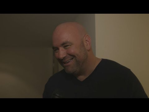 Thumbnail: Mayweather vs McGregor: Dana White - This Tour has Been Awesome