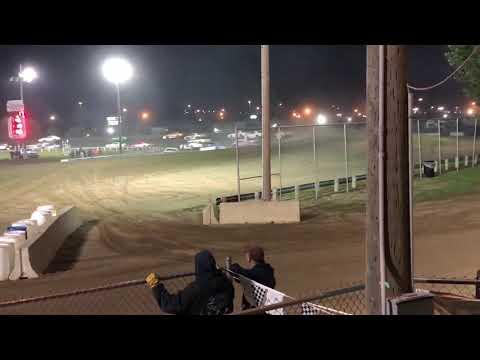 09-27-2019 Dacotah Speedway Streets