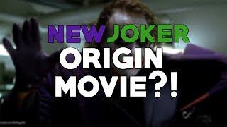 JOKER ORIGIN MOVIE (Martin Scorsese)