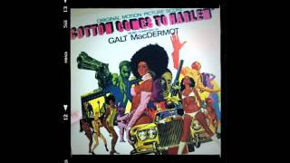 Galt MacDermot - Black Enough