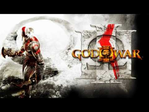God of War 3 - Overture - Main Theme