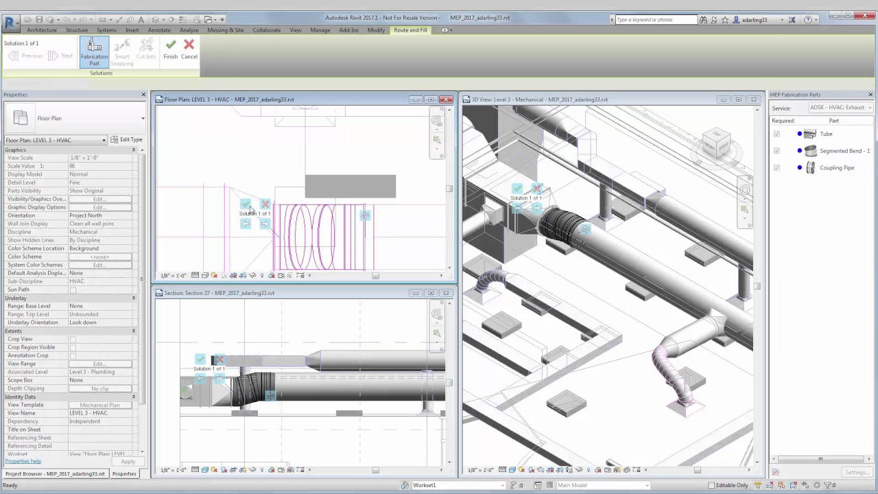 Where to buy MEP Fabrication Suite 2017? Which version should you buy?