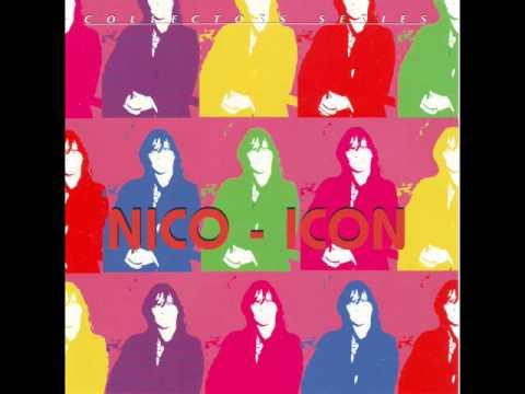 Nico - Nico-Icon (full album)