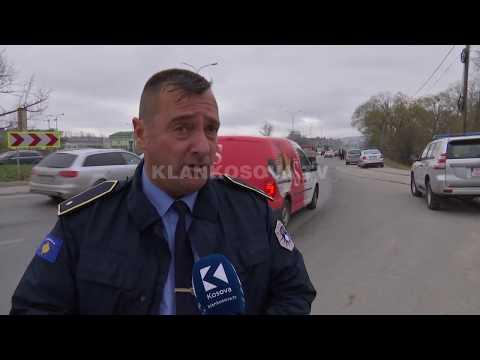 Prej sot qarkullohet me pajisje dimerore - 15.11.2017 - Klan Kosova
