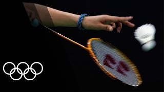 7 Things About... Olympic Badminton