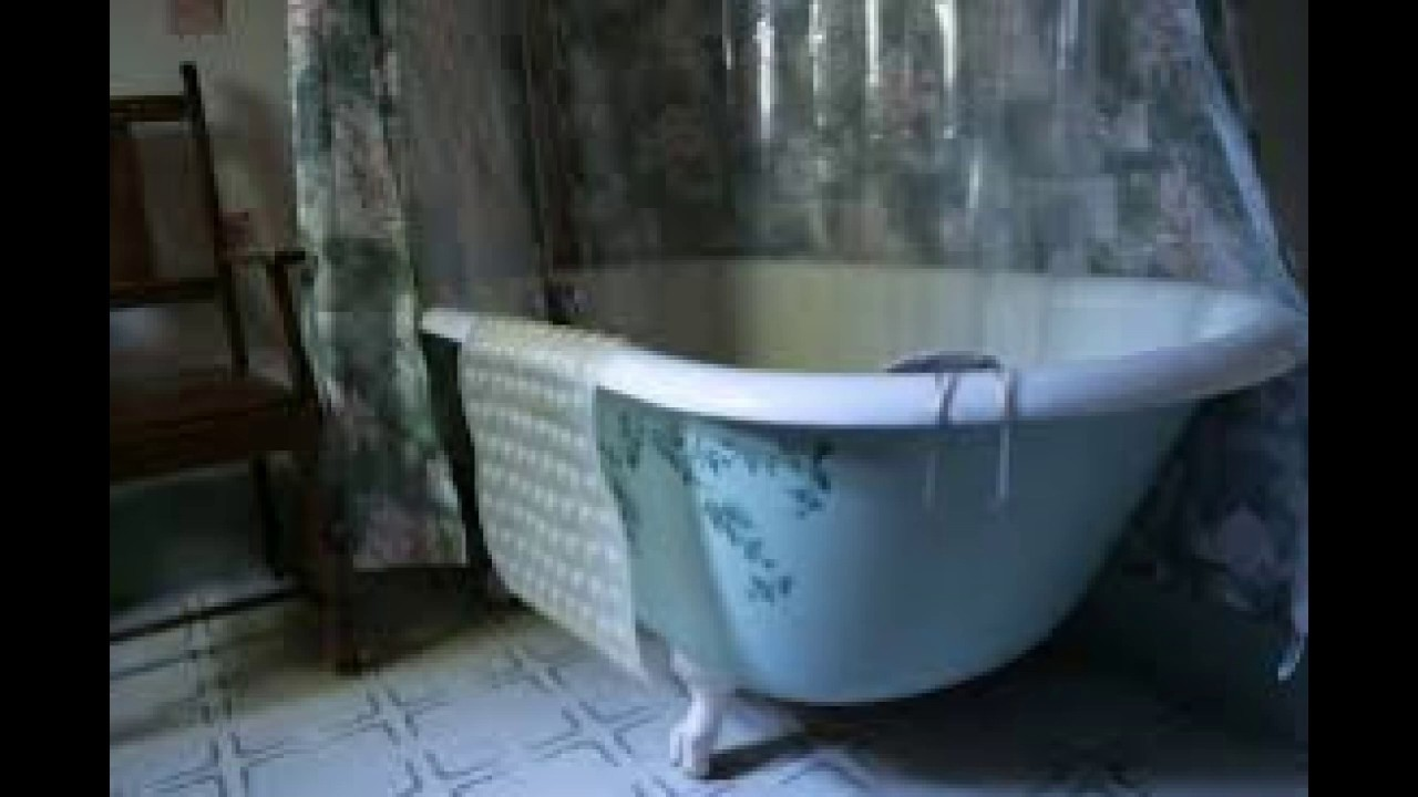 Sound Of Bathtub Filling - YouTube