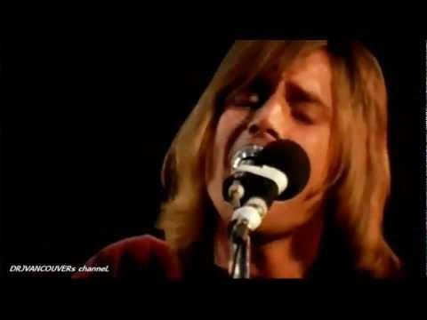 The Moody Blues - Nights In White Satin - Live 1970