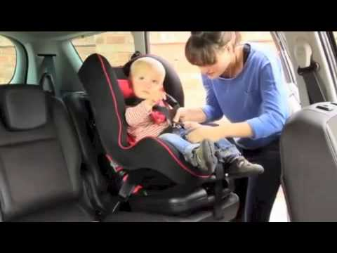 Graco Coast Group 1 (9-18kg) Car Seat Video Review | ...