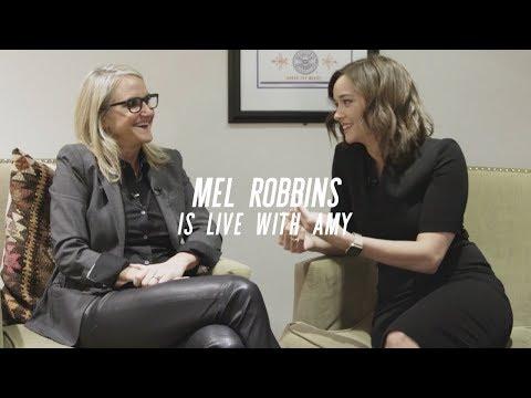 Mel Robbins: Crush Self Doubt