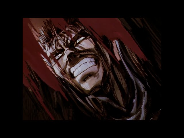 Berserk (1997) - Trailer