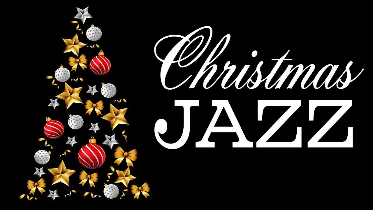 ❄️Smooth Christmas Jazz Music - Lounge Winter Jazz - Relaxing Cristmas Carol