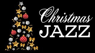 ❄️Smooth Christmas Jazz Music - Lounge Winter Jazz - Relaxing Cristmas Carol