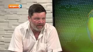 Перспективи новопризначеного голови Адміністрації Президента Ложкіна