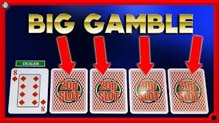 GAMBLING A BIT TOO MUCH? - 20p Slot, Chief Jackpot Gems !!!