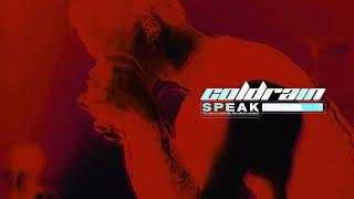 Youtube: SPEAK / coldrain