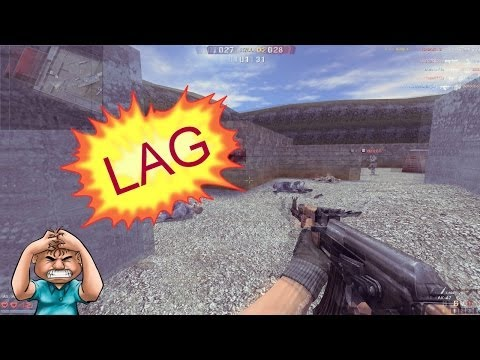 How to reduce lag/ping/network latency for mmo fps games 2015!!