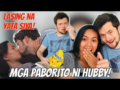 NAGULAT AKO KAY HUBBY + MALIIT DAW | PINAY WIFE IN NORWAY! from YouTube · Duration:  16 minutes 37 seconds