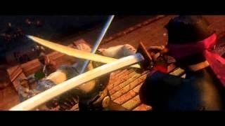 Mortal Kombat - Theme Song